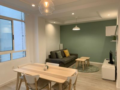 Photo for Minimalist apartment in the center of Yecla