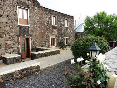 Photo for Charming Country house Valverde, El Hierro