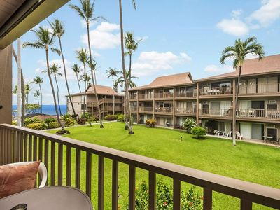 Photo for Kona Isle C24 Oceanview, 2nd floor & WIFI