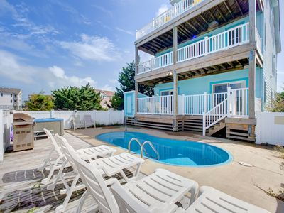 Photo for 6BR House Vacation Rental in Avon, North Carolina