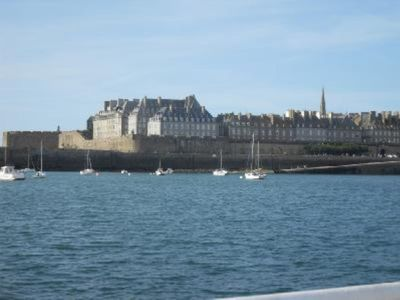 Photo for Apartment/ flat - SAINT MALO