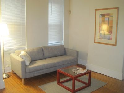 Photo for Beautiful House in Heart of Center City Philadelphia