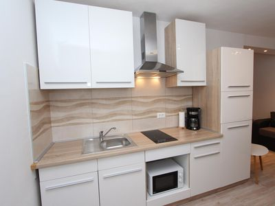 Photo for ENI  Two-Bedroom Apartment
