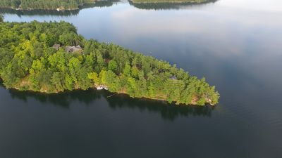 Photo for - Muskoka in the Rideau Lakes-luxury Retreat