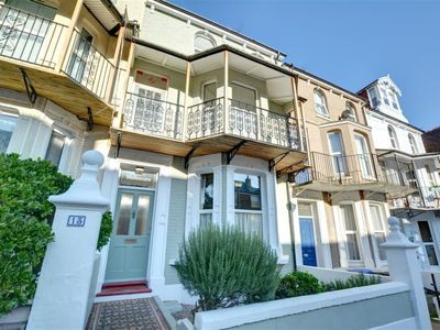 Photo for Vacation home Albion  in Ramsgate - Broadstairs, South - East - 8 persons, 4 bedrooms