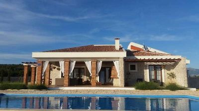 Photo for Villa Samorasnji II triple bedroom house 8p - Three Bedroom Villa, Sleeps 8