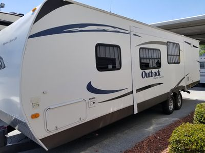Photo for Enjoy Myrtle Beach in RV Camping Style