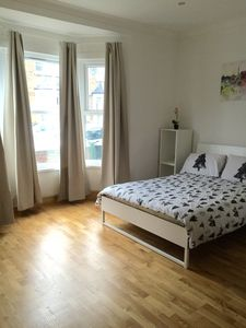 Photo for Beautiful 2 Large Bedrooms in London Very Close to Station and Olympic Park