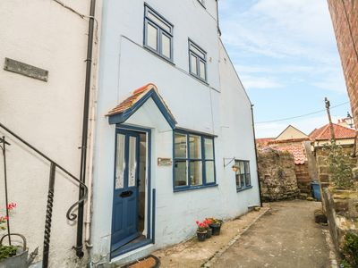 Photo for BRAMLA, pet friendly in Staithes, Ref 982471