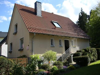 Photo for 4BR House Vacation Rental in Bad Harzburg, NDS