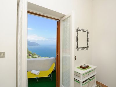 Photo for Reginella's house nice apartment x spend your holiday in Amalfi