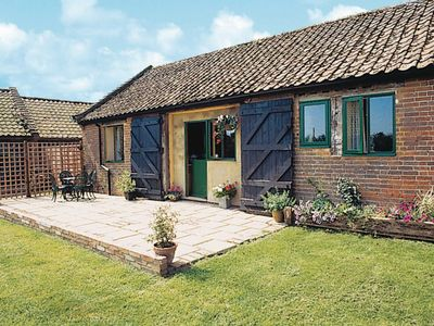 Photo for 2 bedroom accommodation in Hinton, near Dunwich