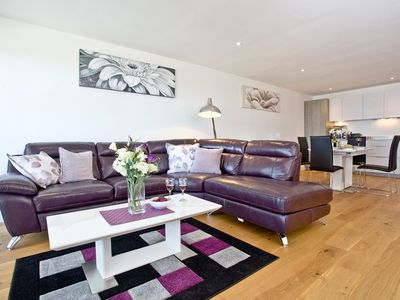Photo for White Crest - Luxurious Two Bedroom Apartment with Parking