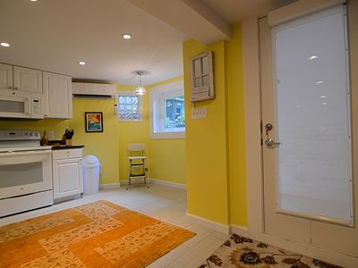 Photo for 1BR Apartment Vacation Rental in Washington, District of Columbia