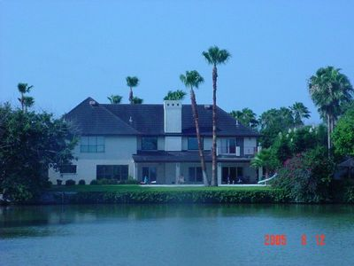 Photo for Magnificent Villa Near Padre Island And Mexico