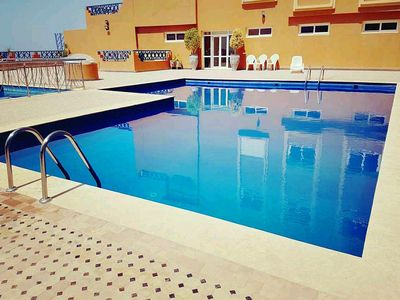 Photo for Beautiful apartment in Taghazout 4488