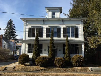 Photo for Spacious Victorian duplex near MASSMoCA, MCLA (19)