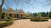 Aylmerton House - sandstone period home on 5 acres