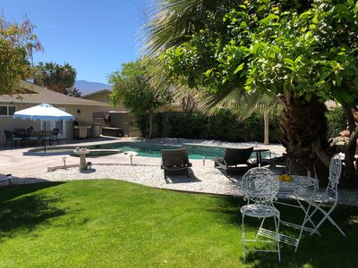 Photo for Location! Location! Location! Gem in the Desert - newly remodeled luxury home