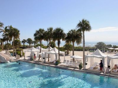 Photo for 2BR Apartment Vacation Rental in Sanibel, Florida