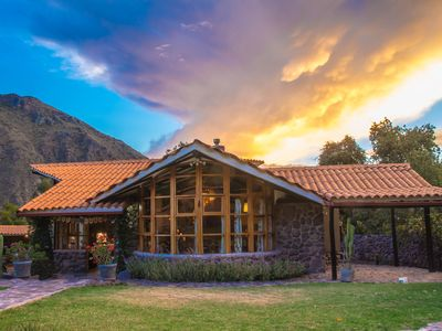 Photo for Our Sacred Valley Home-Away from Home.
