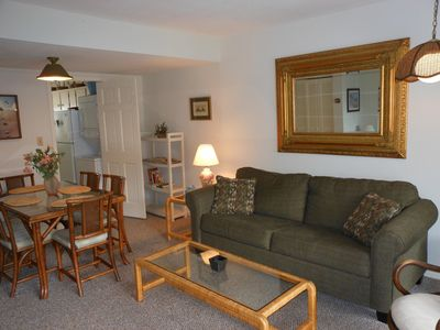 Photo for Oceanside Townhome Less Than 75 Yard Walk To The Beach