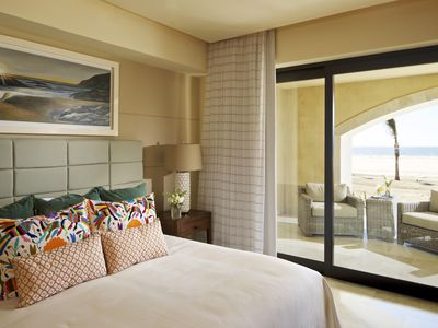 Photo for One Bedroom Master Suite #30