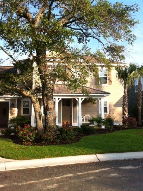 Luxurious North Beach Plantation Single Family Home With In Ground Pool 4 Br Vacation House For