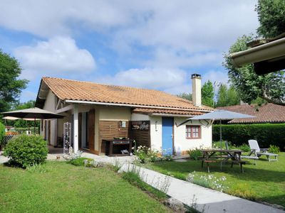 Photo for Vacation home Maité (HUT121) in Hourtin - 4 persons, 2 bedrooms