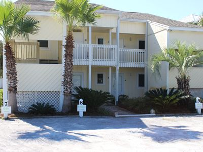 Photo for Beachside 30A Seagrove Beach One Mile to SEASIDE Square  Family Couples Retreat