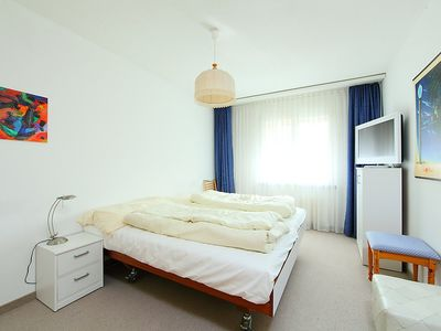 Photo for Apartment in the center of Davos with Lift, Parking, Internet, Washing machine (54027)
