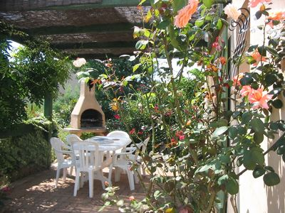 Photo for Quiet house, officially classified 3 *, 1.5km from the beach of Saint Cyprien