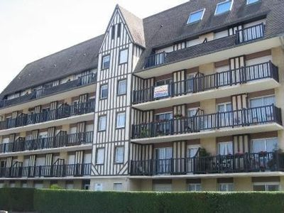 Photo for Apartment 3 Rooms in Villers sur Mer for 4 to 6 people
