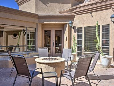 Photo for Gorgeous Scottsdale Townhome w/ Community Pool!
