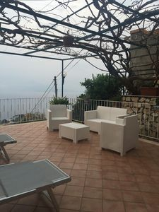 Photo for 2BR Apartment Vacation Rental in Priora, Campania