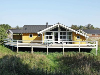 Photo for Modern Holiday Home in Løkken with Relaxing Whirlpool