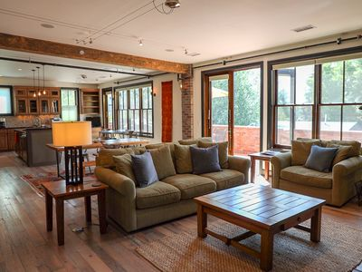Photo for Impeccable Top Floor Loft in the Heart of Downtown Ridgway