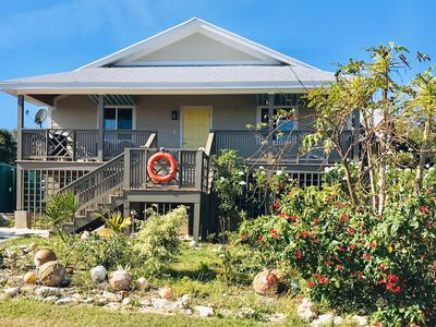 Sandy Toes - walking distance to Twin Beach