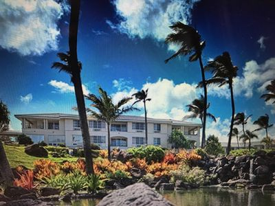 Photo for The Point At Poipu 2BR available most dates in 2020