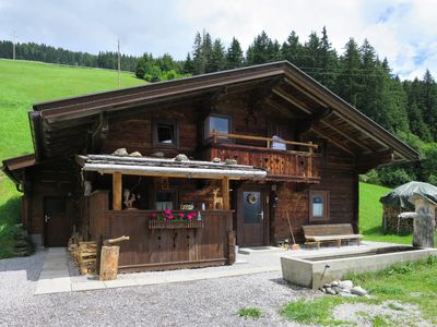 Photo for This 5-bedroom villa for up to 12 guests is located in Mayrhofen and has Wi-Fi......................