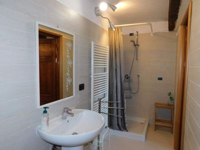 Photo for 1BR Condo Vacation Rental in Lucca, Toscana