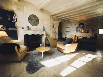 Photo for 2BR House Vacation Rental in Uzès, Occitanie