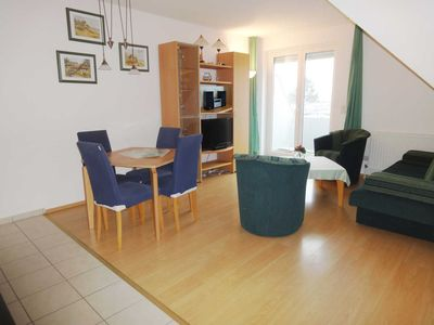Photo for Standard Apartment - Vacation Property Graal Müritz A15