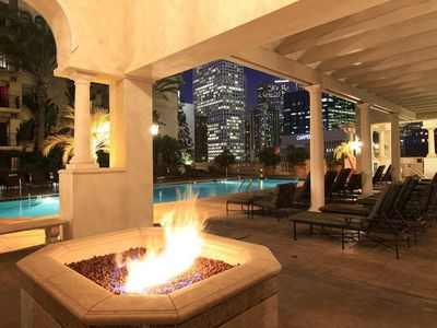 Photo for ★DOWNTOWN LOS ANGELES LUXURY RESORT LIFESTYLE★