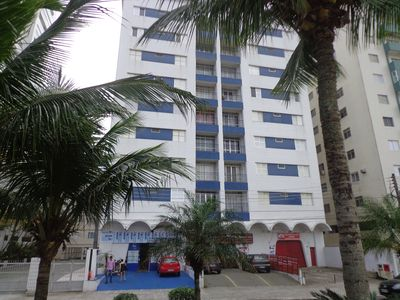 Photo for APTO IN BUILDING OF FRONT TO THE SEA VALUE IN APRIL 145,00 reais.