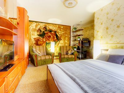 Photo for Family apartment on Domodedovo