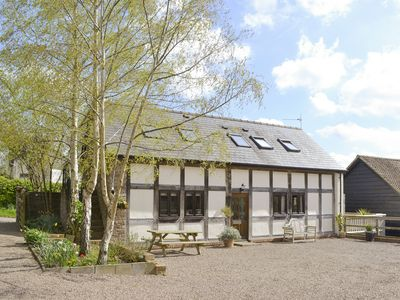Photo for 2 bedroom accommodation in Kings Caple, near Ross-on-Wye