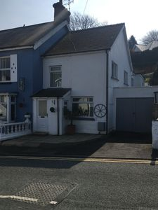 Photo for JUBILEE COTTAGE -  SAUNDERSFOOT  CENTRALLY LOCATED - MINUTES TO THE BEACH
