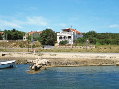Photo for Apartment Valentina (ZAD710) in Zadar - 6 persons, 2 bedrooms