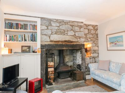 Photo for GREYSTONES HOLIDAY COTTAGE in Port William, Ref 1001647